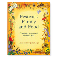 festivals, family and food - front - nova natural toys & crafts