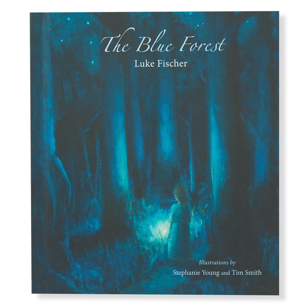 the blue forest - front - nova natural toys & crafts