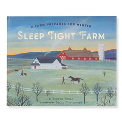 sleep tight farm - front - nova natural toys & crafts