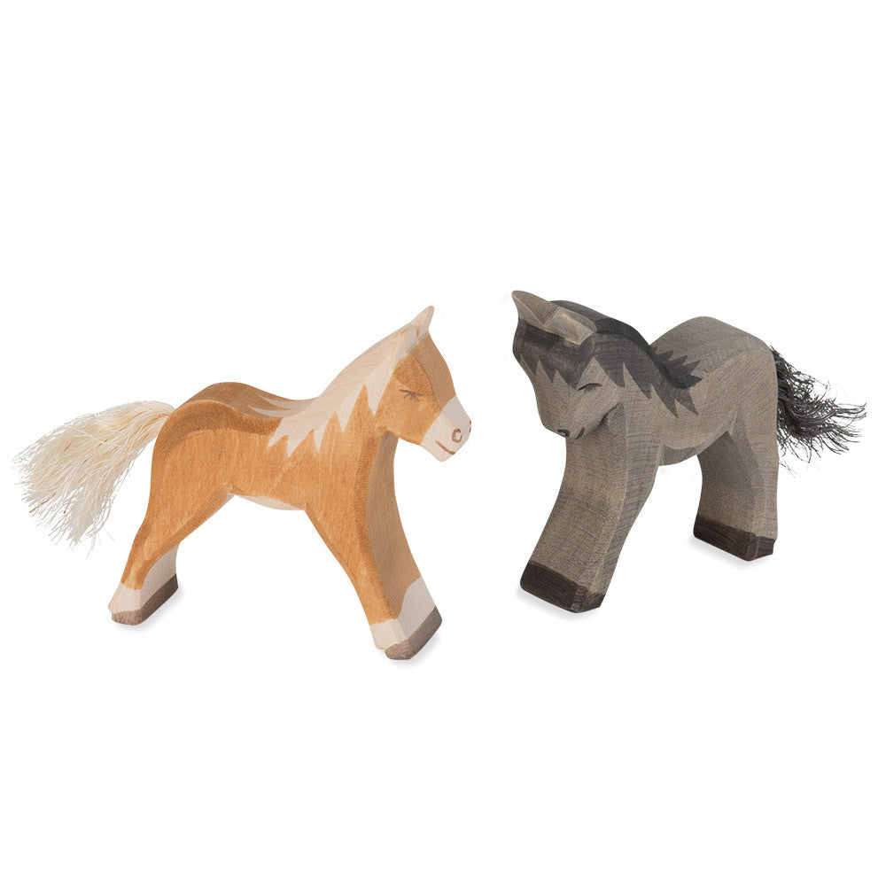 spring foals - nova natural toys & crafts