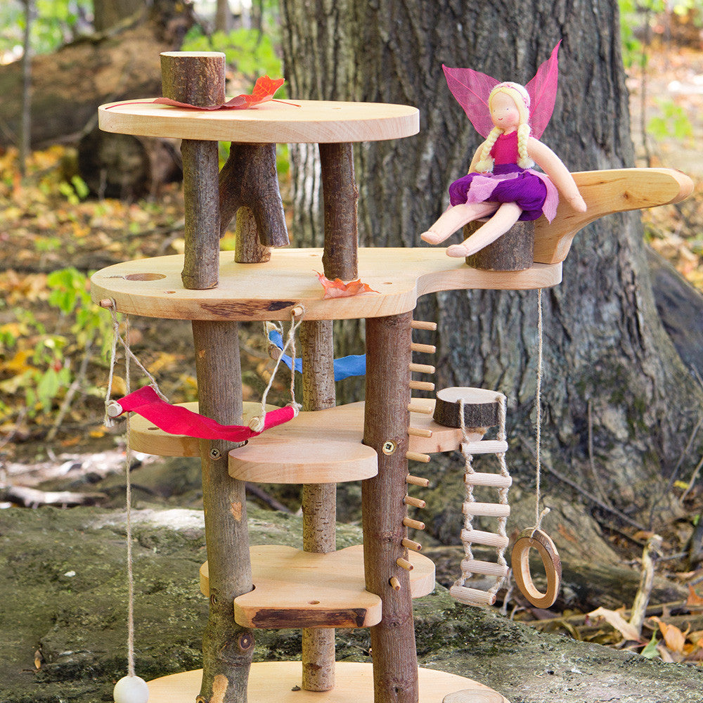 Treehouse Pictures Forest Tree House Nova Natural Toys Crafts