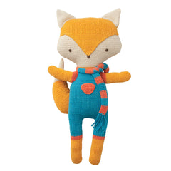 felix fox - Nova Natural Toys & Crafts