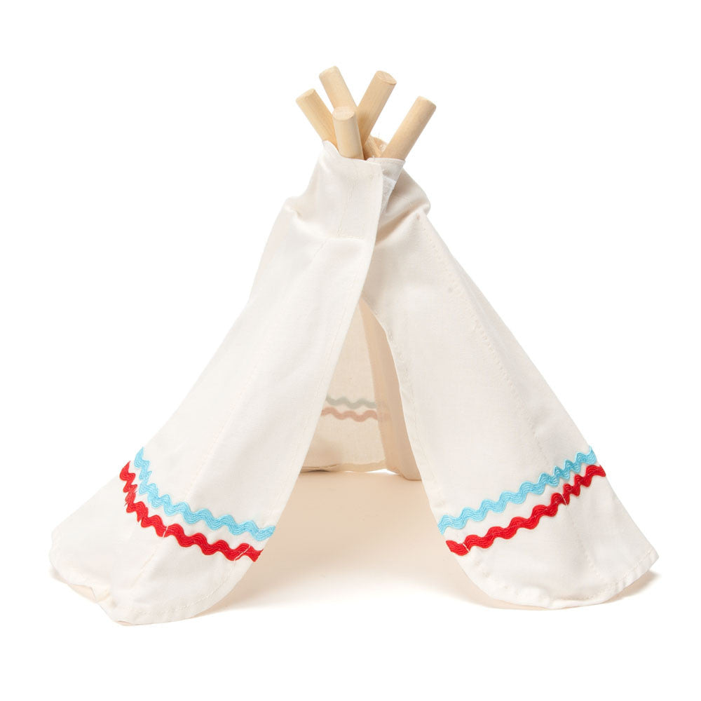 little teepee - Nova Natural Toys & Crafts