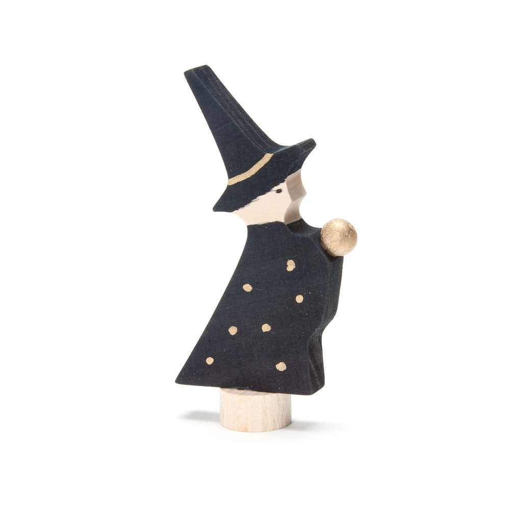 wizard ornament - Nova Natural Toys & Crafts