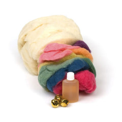 felted balls kit - Nova Natural Toys & Crafts - 2