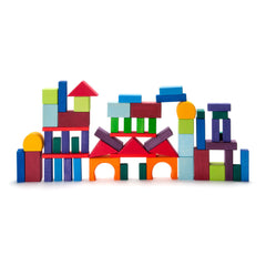 rainbow blocks - Nova Natural Toys & Crafts - 4