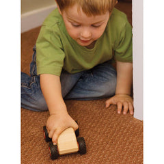zippie car - Nova Natural Toys & Crafts - 3