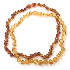 amber necklace - Nova Natural Toys & Crafts - 1