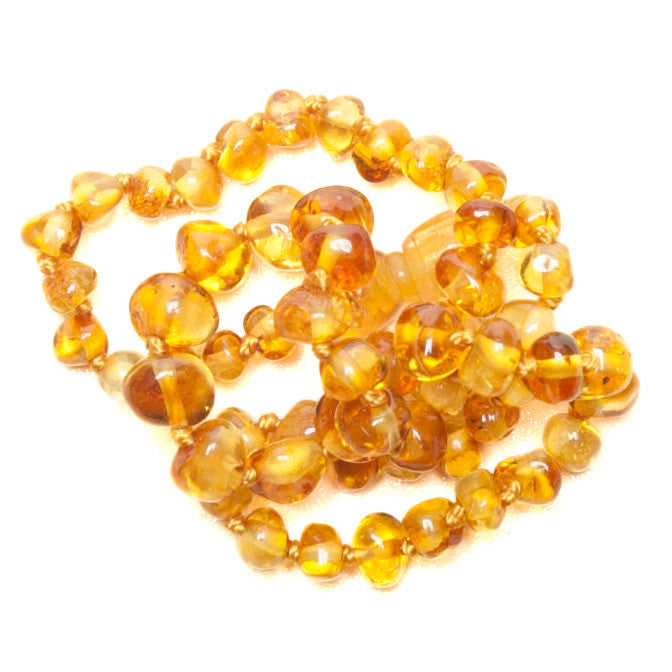 amber necklace - Nova Natural Toys & Crafts - 4