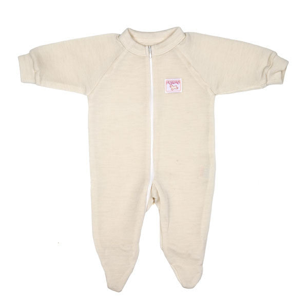 body suit with feet - Nova Natural Toys & Crafts - 1