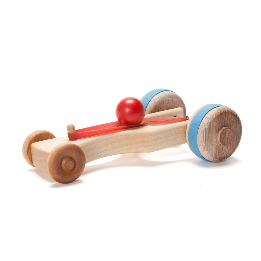 rubberband racer - Nova Natural Toys & Crafts
