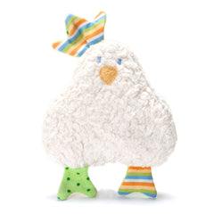 funky chicken rattle - Nova Natural Toys & Crafts - 1