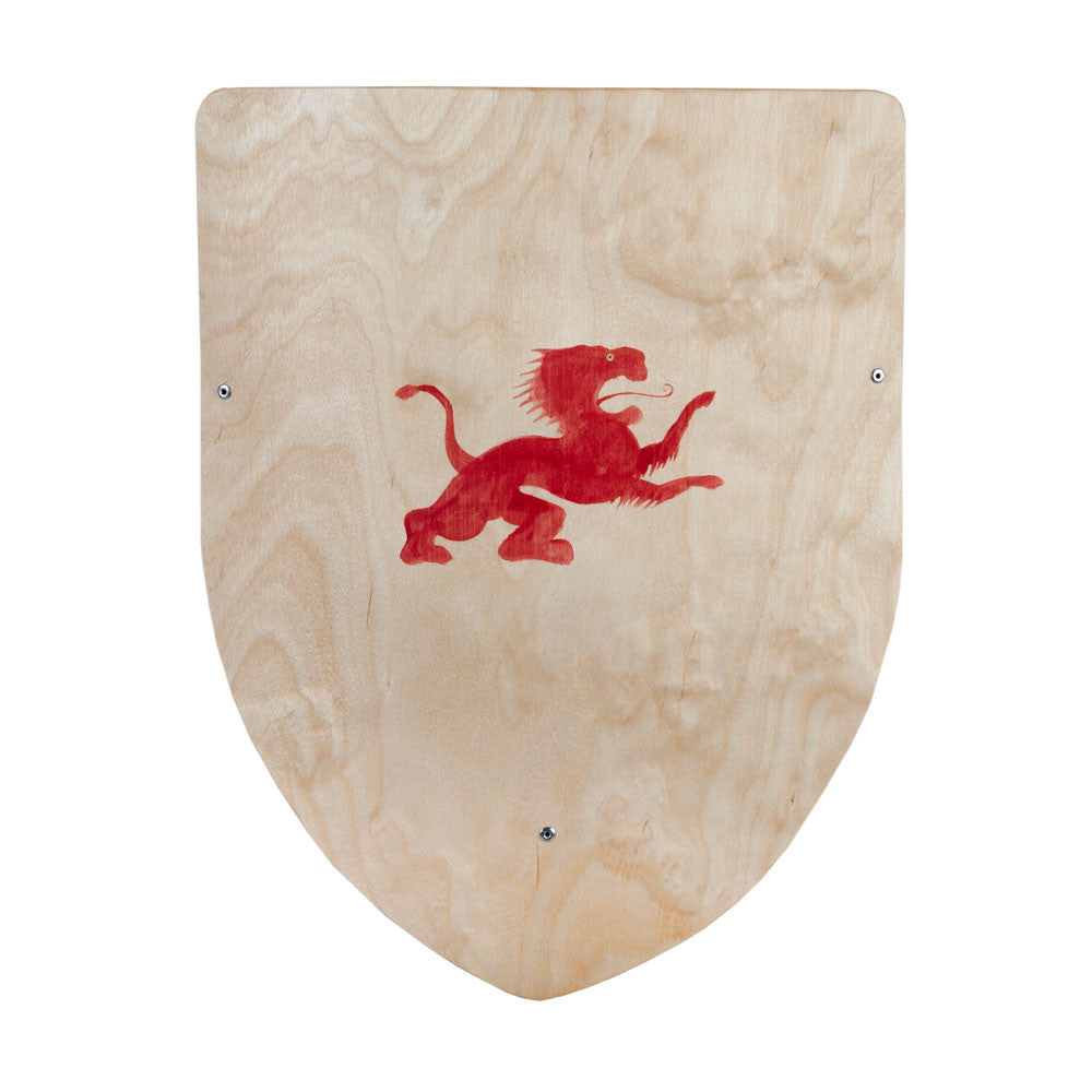 lion shield - Nova Natural Toys & Crafts - 2
