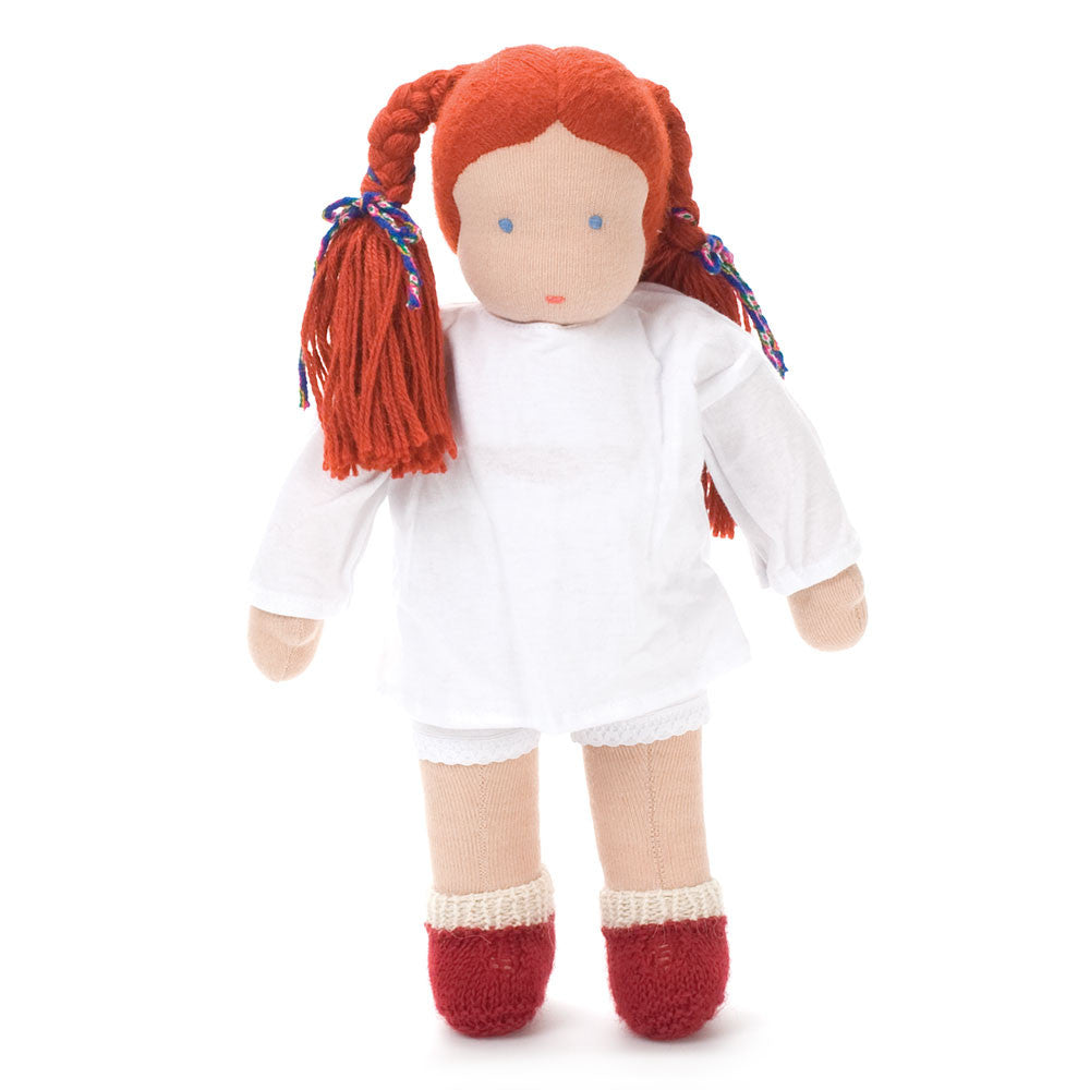 girl waldorf doll - Nova Natural Toys & Crafts - 4