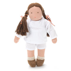 girl waldorf doll - Nova Natural Toys & Crafts - 5
