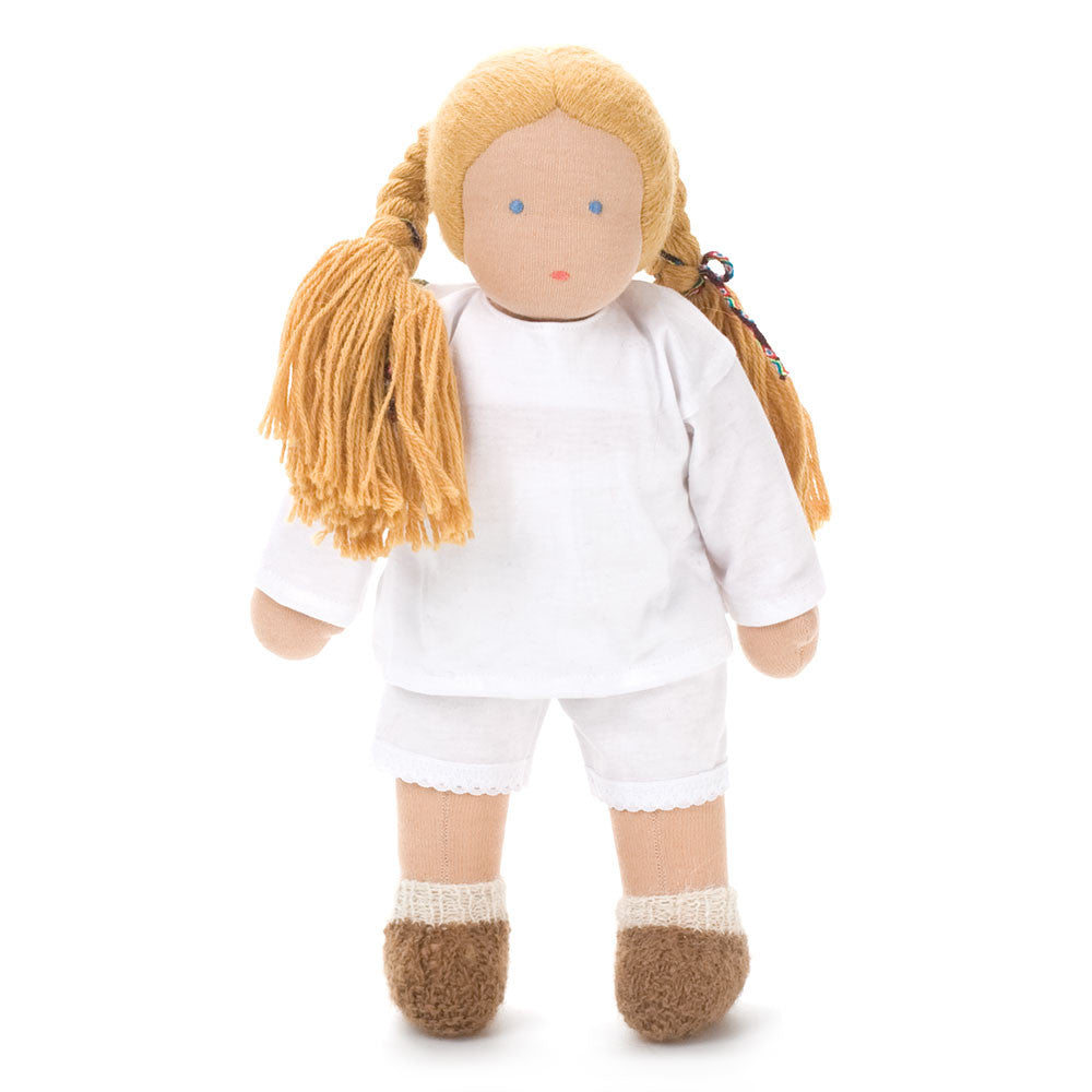 girl waldorf doll - Nova Natural Toys & Crafts - 3