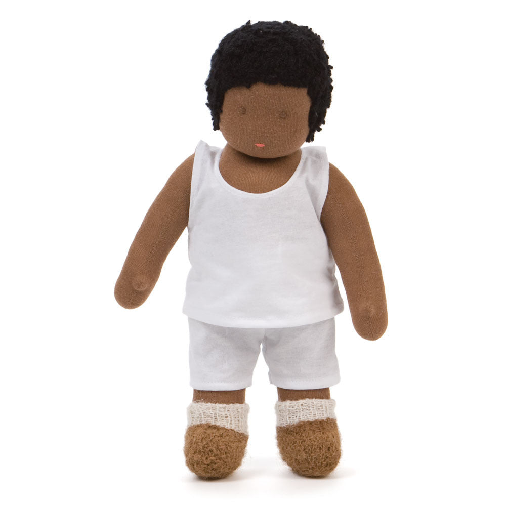 boy waldorf doll - Nova Natural Toys & Crafts - 3