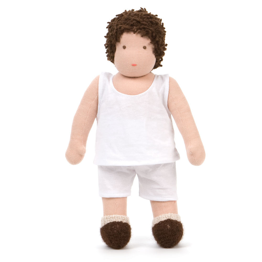 boy waldorf doll - Nova Natural Toys & Crafts - 1