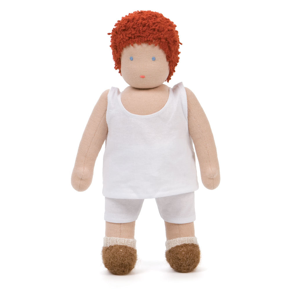 boy waldorf doll - Nova Natural Toys & Crafts - 4