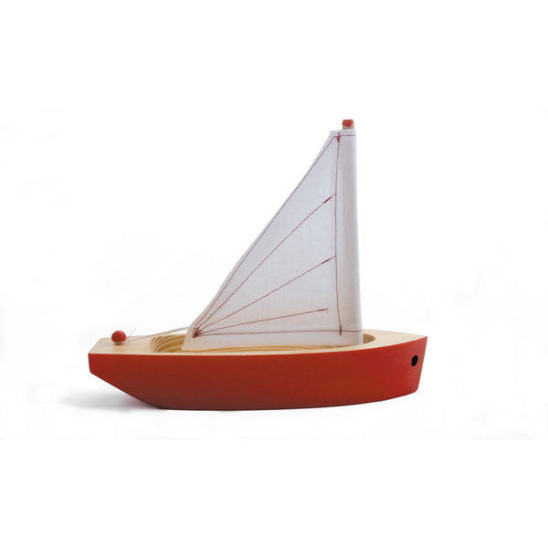 little sailboat - Nova Natural Toys & Crafts - 3