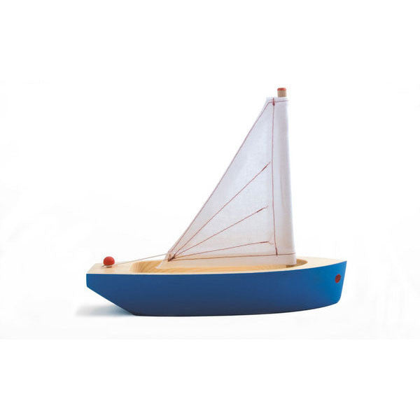little sailboat - Nova Natural Toys & Crafts - 2