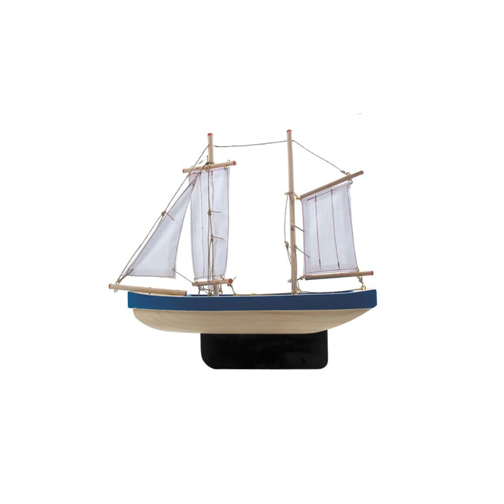 schooner - Nova Natural Toys & Crafts - 1