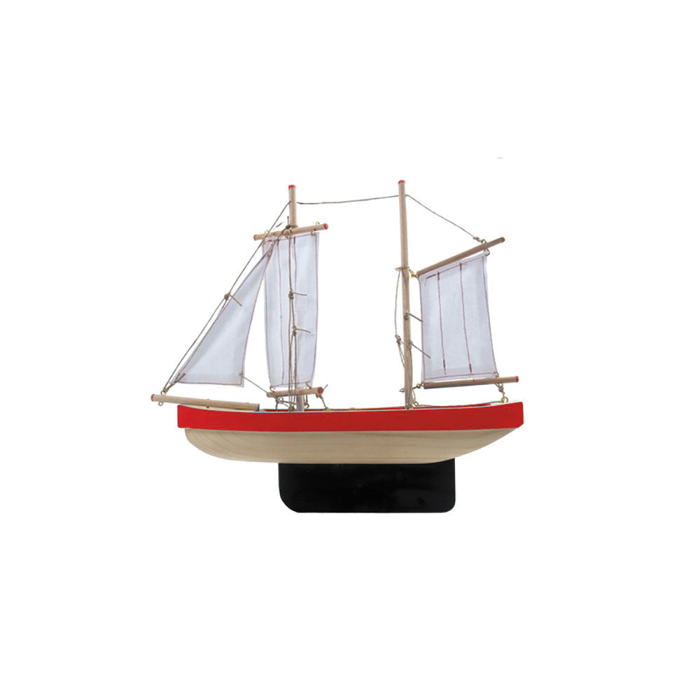 schooner - Nova Natural Toys & Crafts - 2
