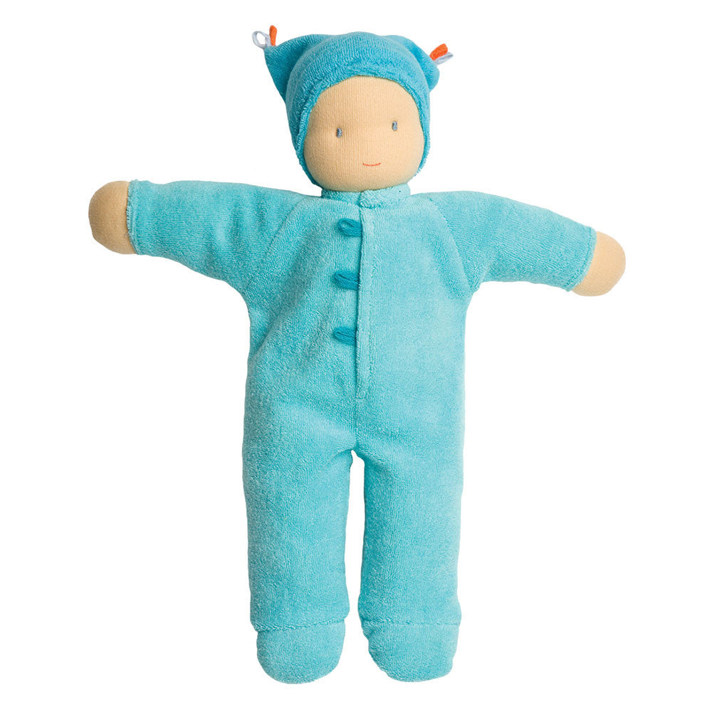 cuddle doll - Nova Natural Toys & Crafts - 2