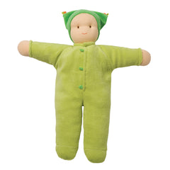 cuddle doll - Nova Natural Toys & Crafts - 4