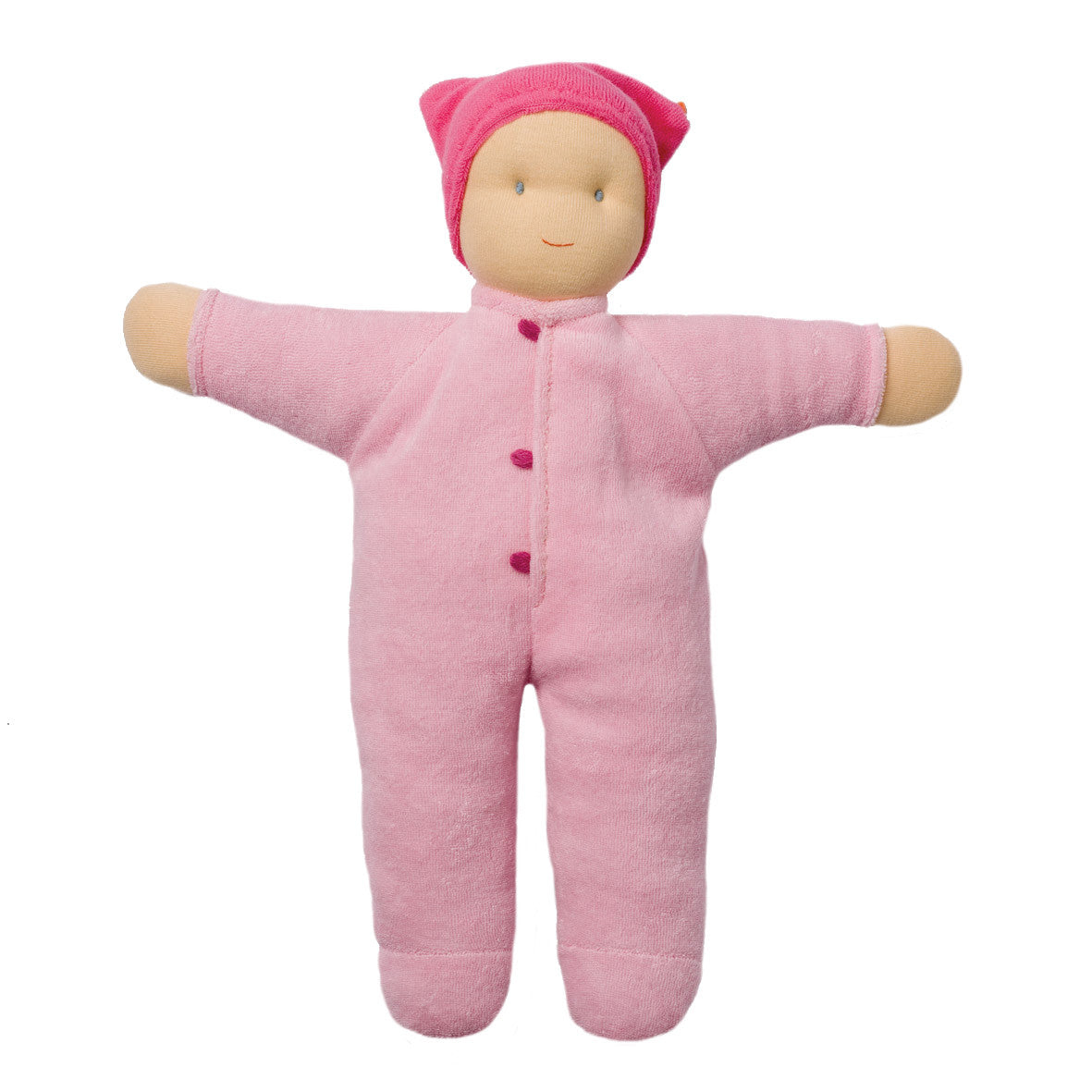 cuddle doll - Nova Natural Toys & Crafts - 5