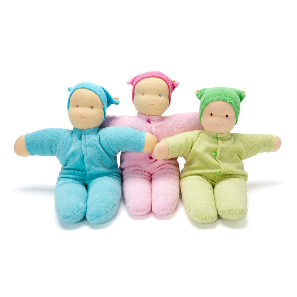 cuddle doll - Nova Natural Toys & Crafts - 3