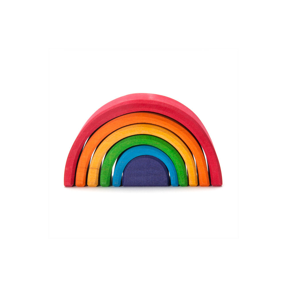 rainbow tunnel set - Nova Natural Toys & Crafts - 2