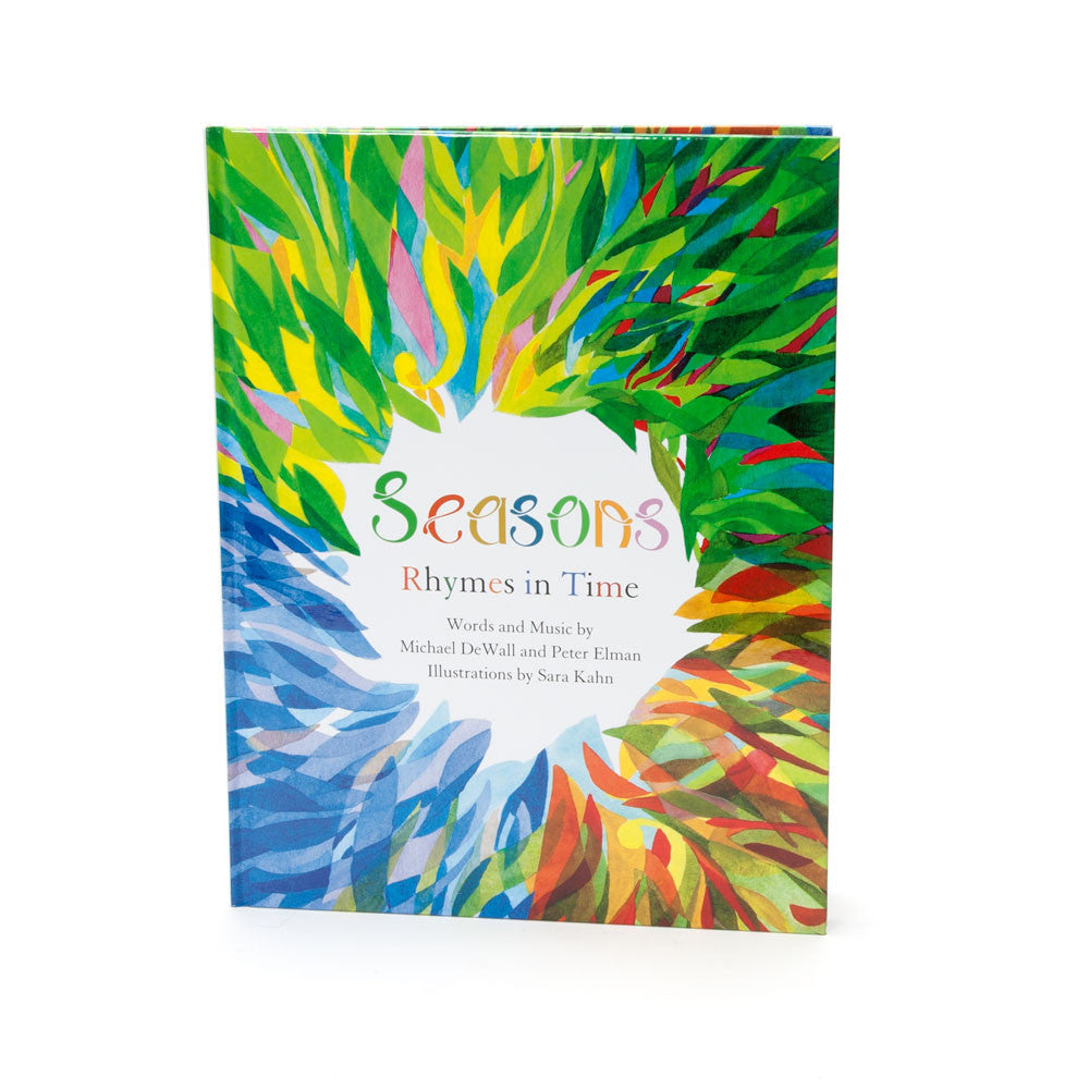 seasons - rhymes in time - Nova Natural Toys & Crafts - 1