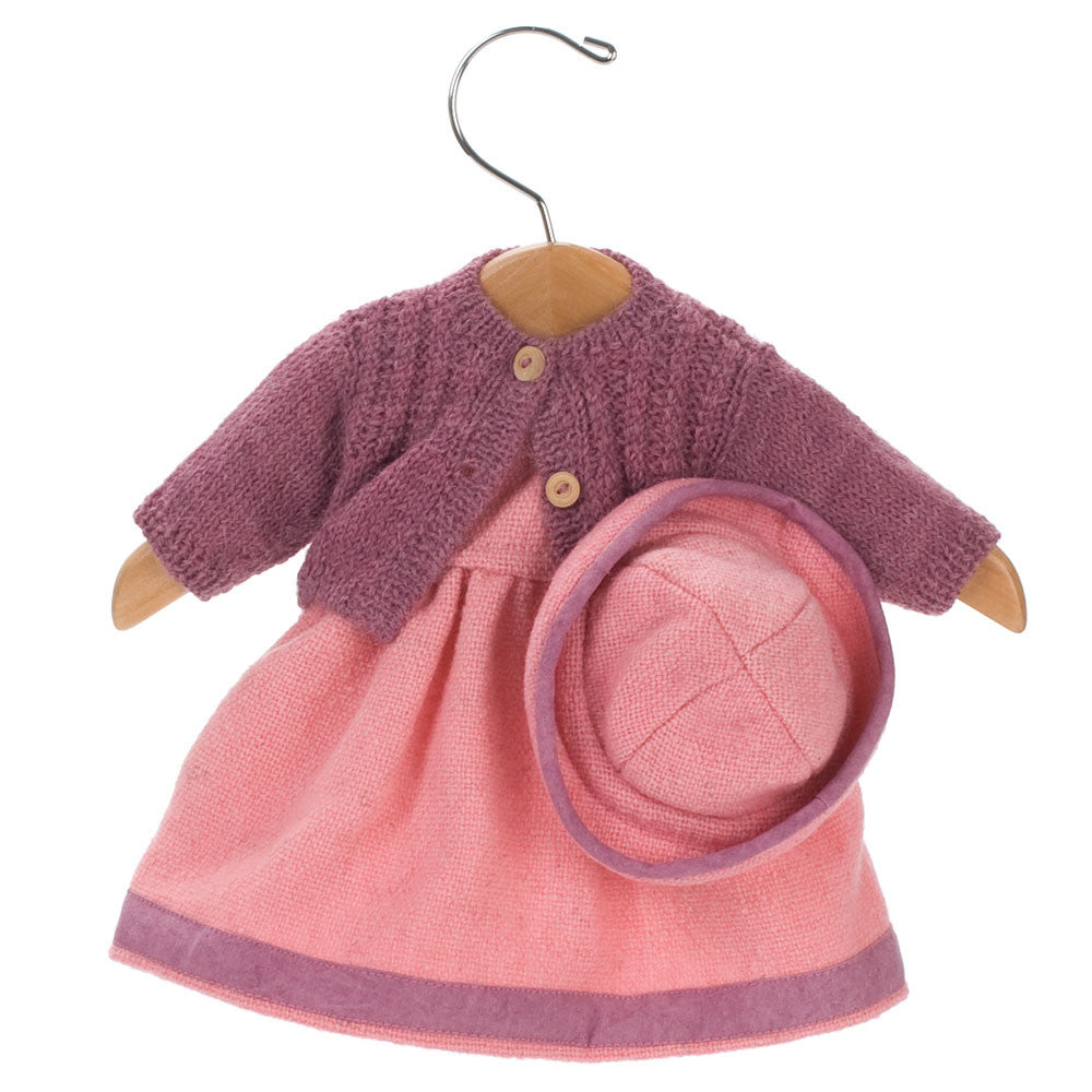girl doll clothes - Nova Natural Toys & Crafts - 3