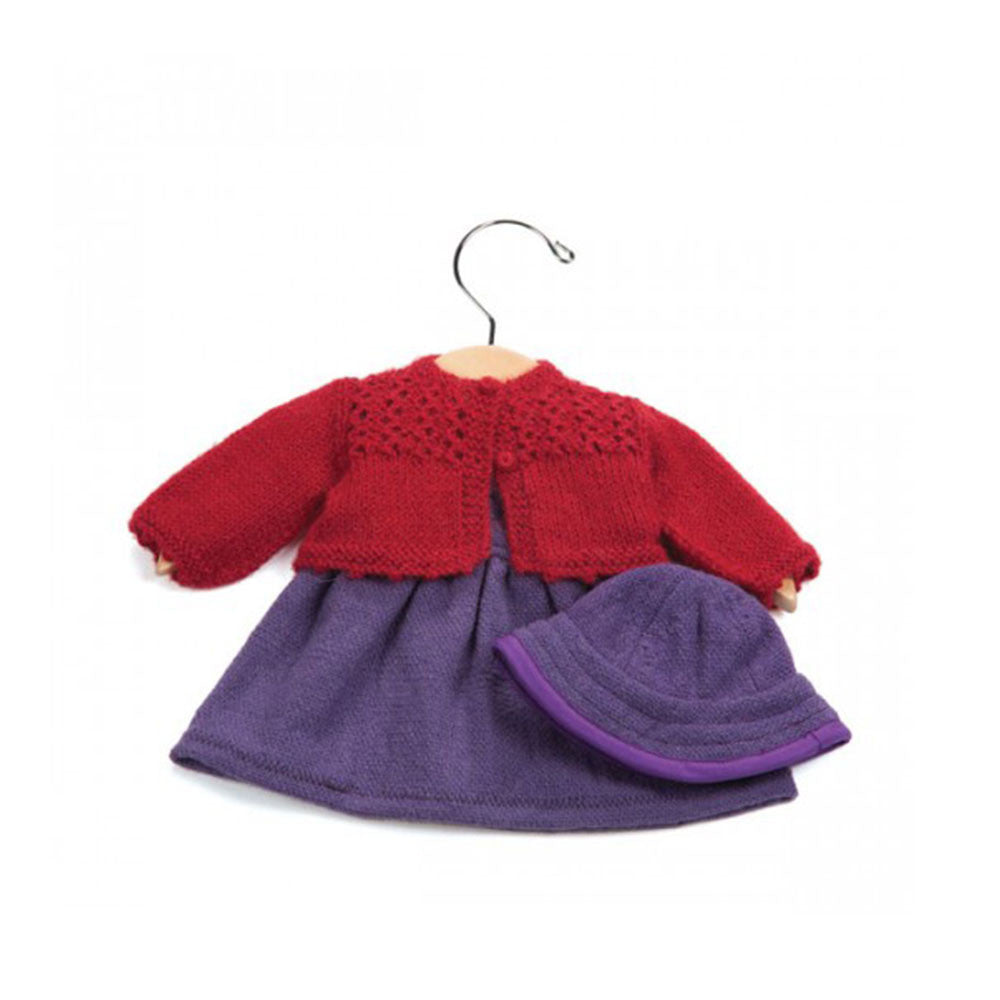 girl doll clothes - Nova Natural Toys & Crafts - 4