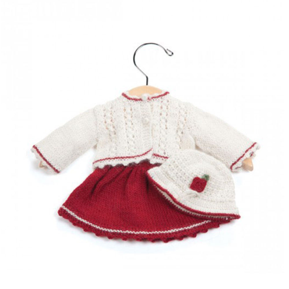 girl doll clothes - Nova Natural Toys & Crafts - 5