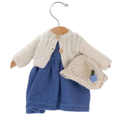 girl doll clothes - Nova Natural Toys & Crafts - 2