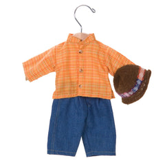 boy doll clothes