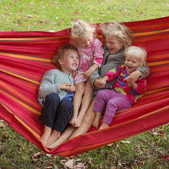 lazy day hammock - Nova Natural Toys & Crafts - 5
