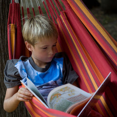 lazy day hammock - Nova Natural Toys & Crafts - 4