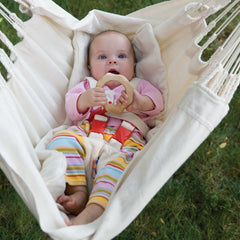 baby hammock - Nova Natural Toys & Crafts - 2