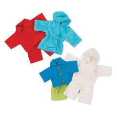 boy little friend clothing set