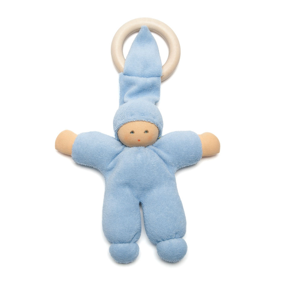 teething ring doll - Nova Natural Toys & Crafts - 2
