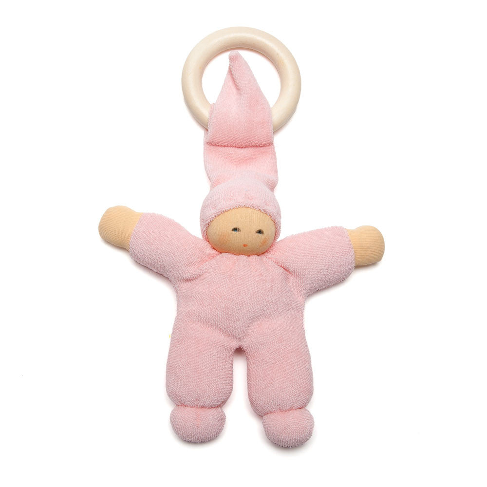 teething ring doll - Nova Natural Toys & Crafts - 3