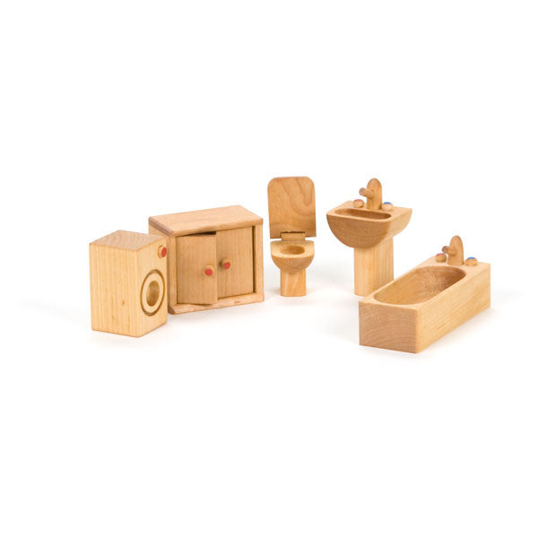 classic bathroom set - Nova Natural Toys & Crafts