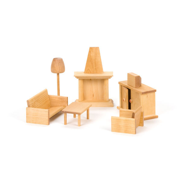 classic living room set - Nova Natural Toys & Crafts