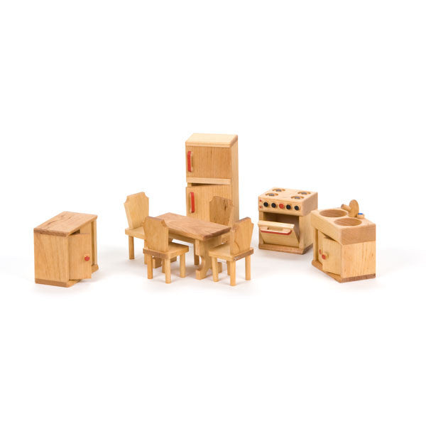 classic kitchen set - Nova Natural Toys & Crafts