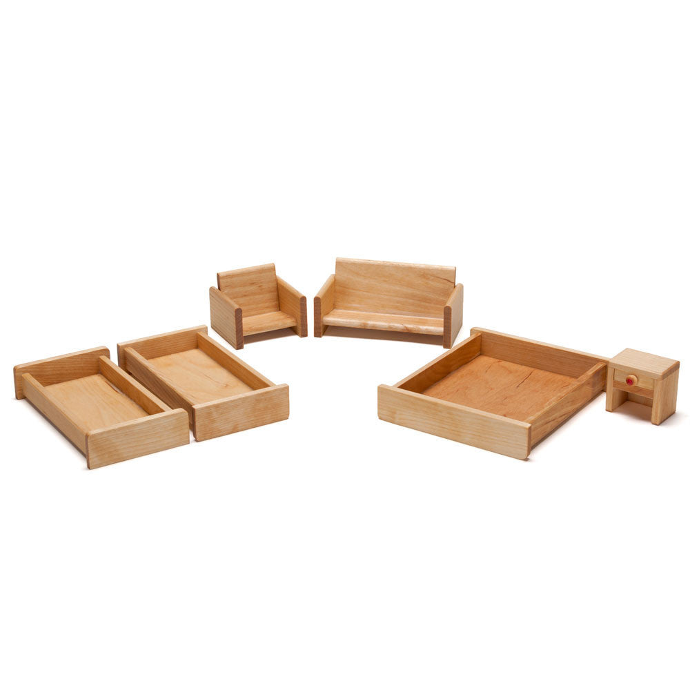 cottage furniture set - Nova Natural Toys & Crafts