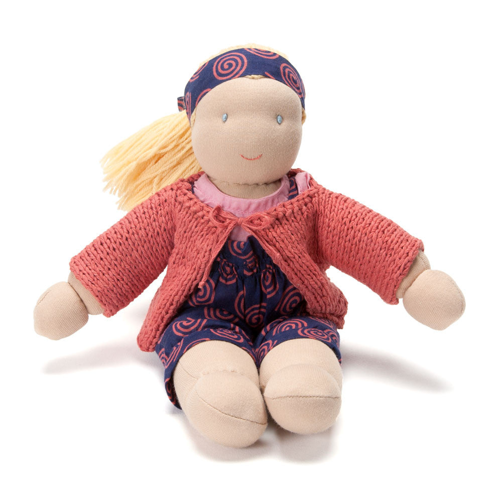 girl little friend - Nova Natural Toys & Crafts - 2