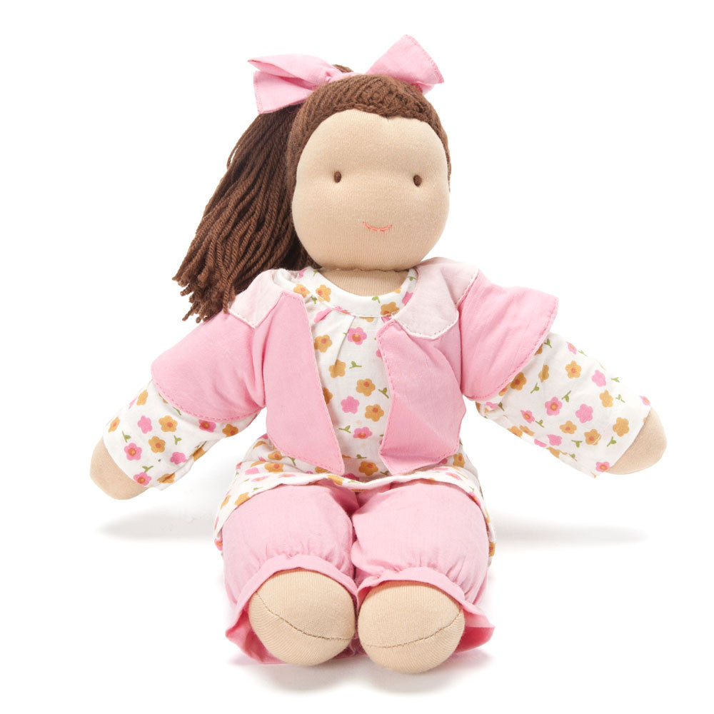 girl little friend - Nova Natural Toys & Crafts - 4